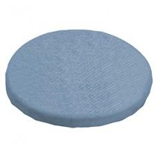 Kristall-Lidschatten blaugrau
