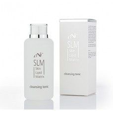 Skin lipid matrix cleansing tonic