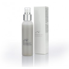 Microsilver face & body spray  100 ml